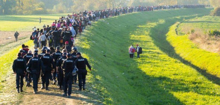 Foro sobre Migración en Quito: un espacio de reflexión urgente.