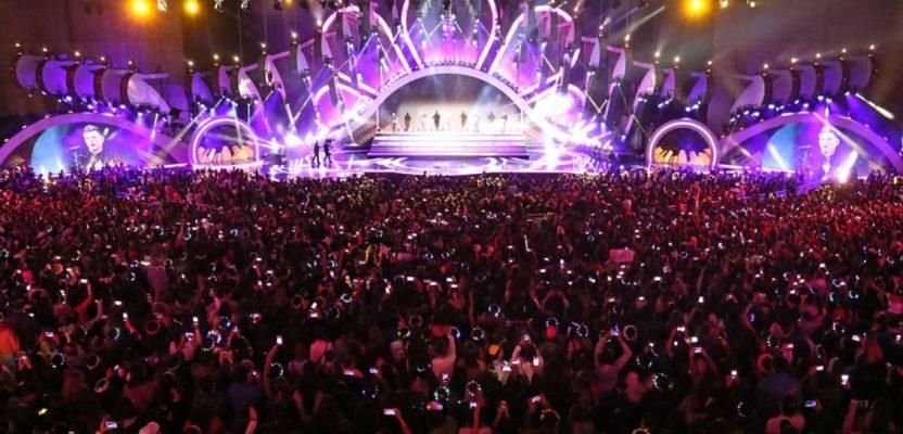 Festival de Viña del Mar: Repudio masivo a Piñera.