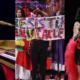 Viña del Mar: Protestas, resistencia y feminismo