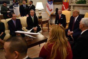 Los hombres del Presidente y el virus de la desestabilización