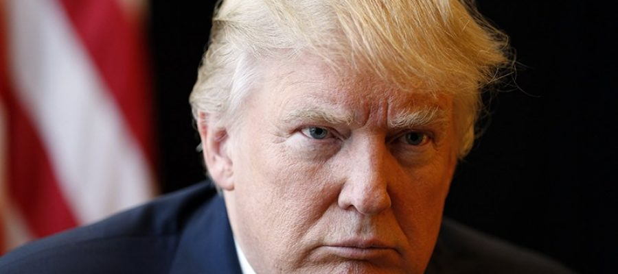 Trump ¿terrorista internacional?