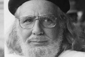 Adios al poeta monje revolucionario