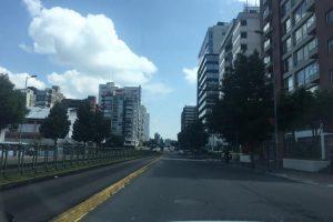 Ecuador: covid-19 huésped indeseable