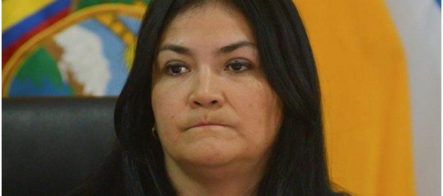 Ecuador: Coronavirus tumba a ministra de Salud.