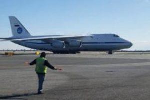 Rusia ayuda a EE:UU