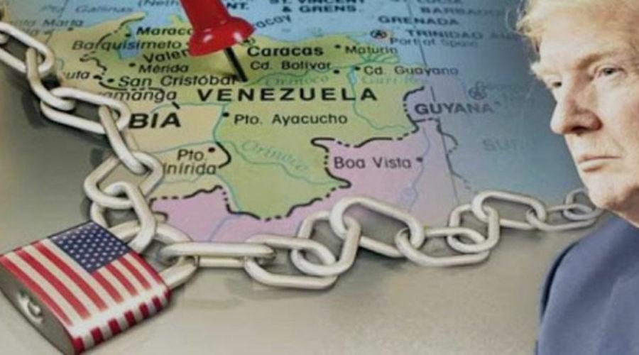 Intervencionismo estadounidense en Latinoamérica