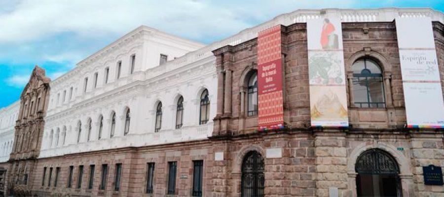Presupuesto de Cultura del Municipio de Quito