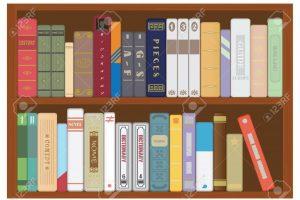 La fiesta de los libros
