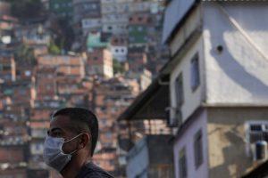 Pandemia latinoamericana