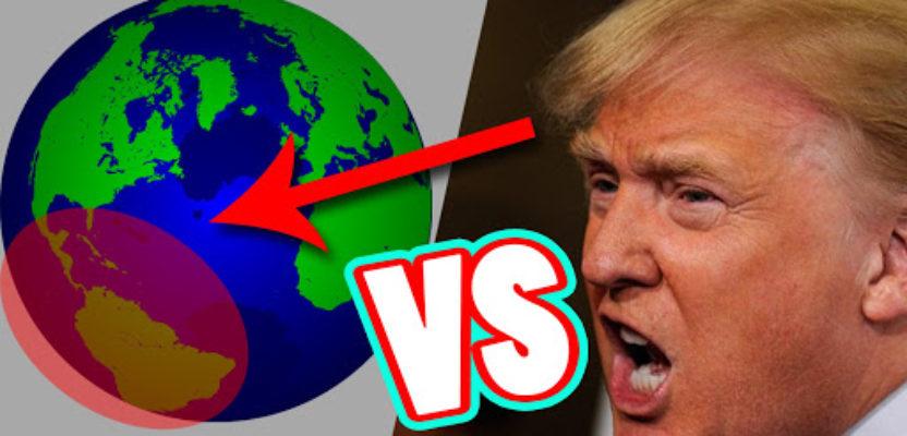 ¿Qué representa Trump para América Latina?