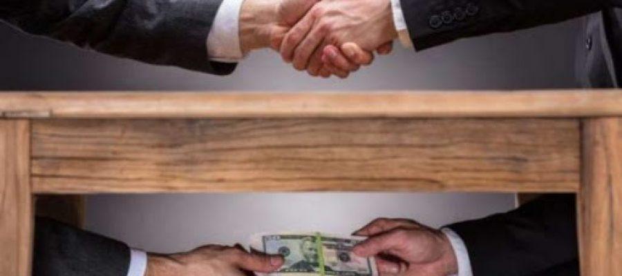 Corrupción: La moral de la crisis
