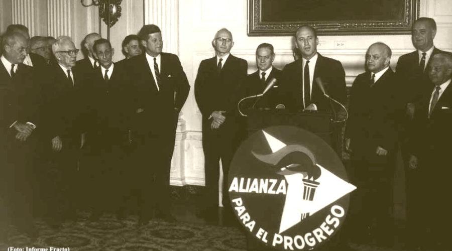 La ALPRO y el desarrollismo latinoamericano