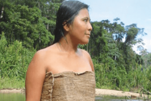 Nación Sápara, en pie de lucha por su vida