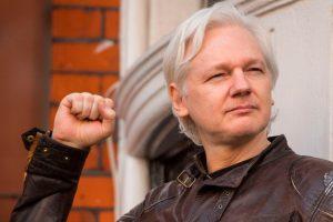 Julian Assange, Premio de la Paz Stuttgart