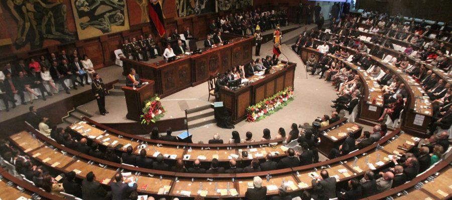Autodepuración legislativa ¿y la fiscalización qué?