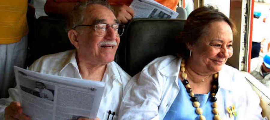 Gabo y Gaba