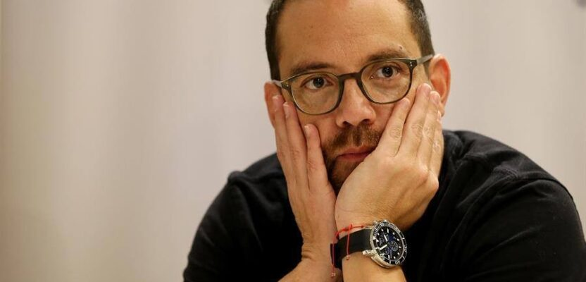 La candidatura presidencial de Juan Fernando Velasco