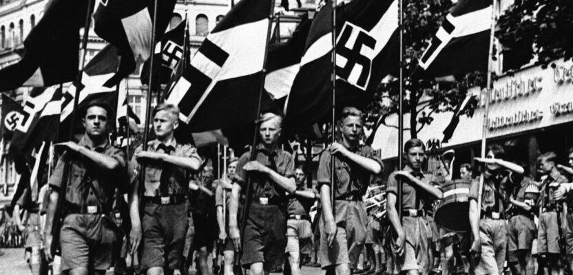 Presencia nazi en Ecuador