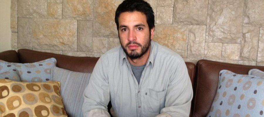 Andrés Cadena gana premio en FIL Guayaquil