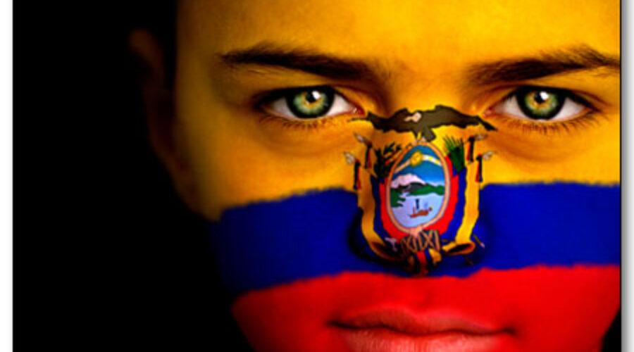 Orgullo de ser ecuatorianos