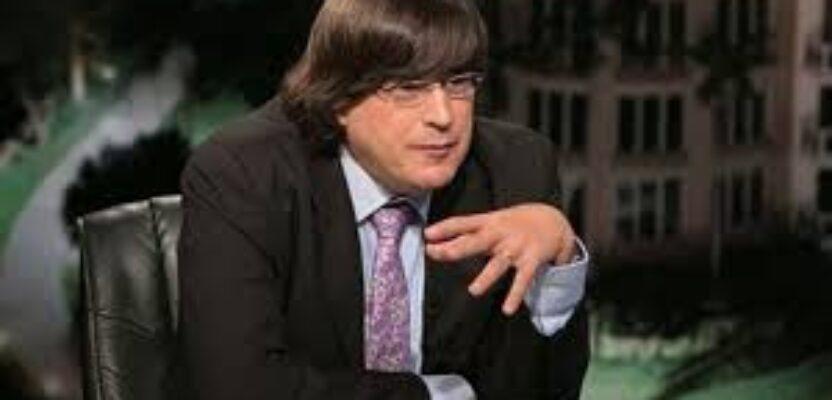 ¿Jaime Bayly a la televisión ecuatoriana?