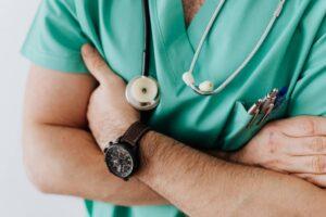 Retroceso en la salud