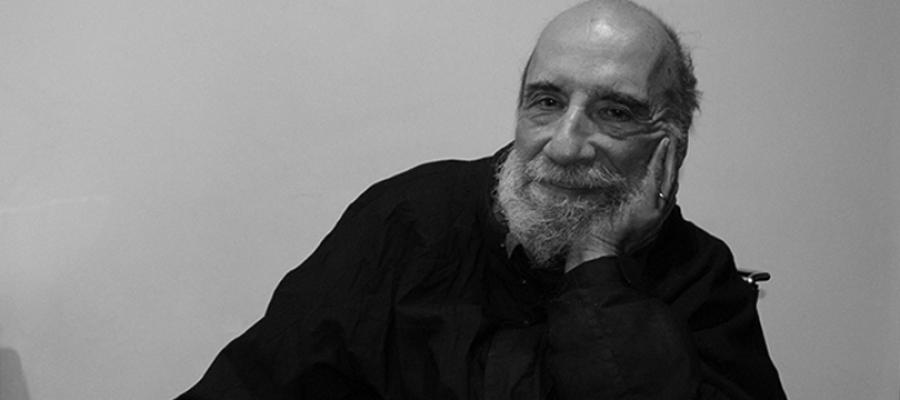 Raúl Zurita, un canto de amor y guerra