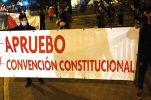 Chile, a un paso de la historia