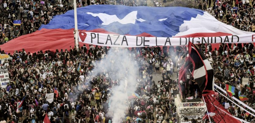Chile reafirma su vocación democrática