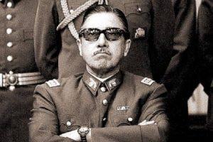 Chile y el fantasma de Pinochet