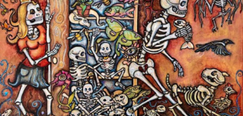 Muertos en el closet