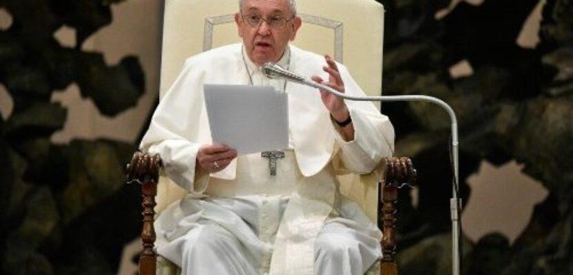 ¿Un Papa de película?