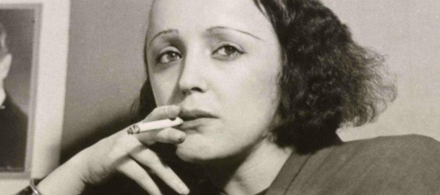 Edith Piaf nunca se arrepintió de nada