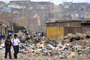 Sombrío panorama latinoamericano