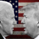 Biden y Trump: cara a cara