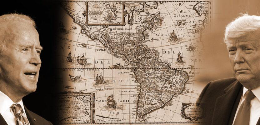 Elecciones decisivas: EE..UU frente a América Latina