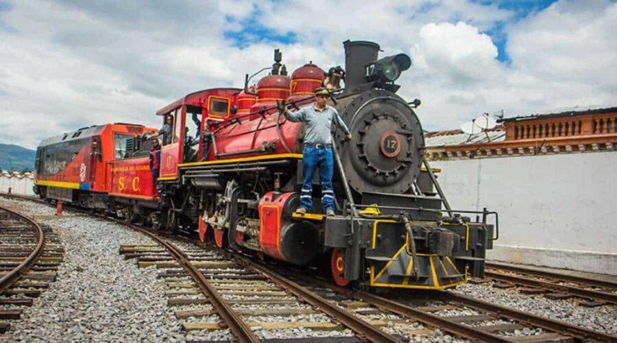 Liquidación, chatarrización y fundición de los bienes del  Sistema Ferroviario Nacional