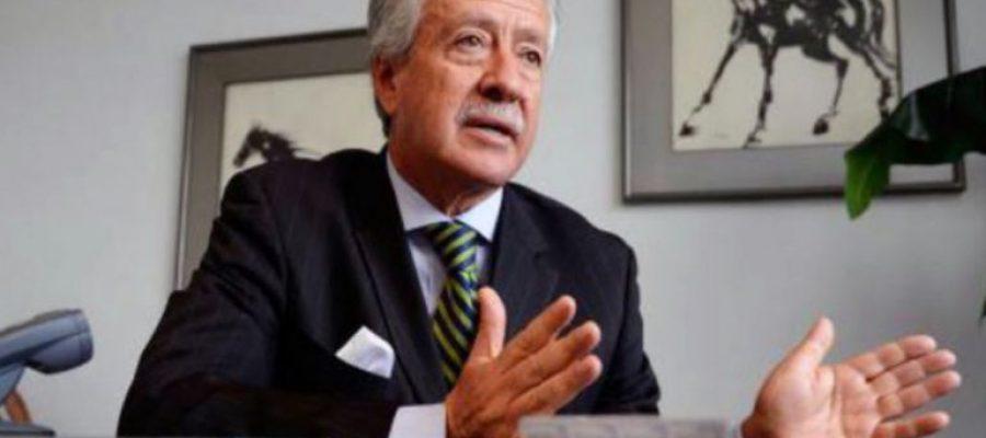 """Jorge Rodríguez: """"La lucha anticorrupción es un programa económico"""""""