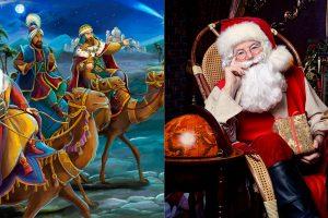 Mitología navideña