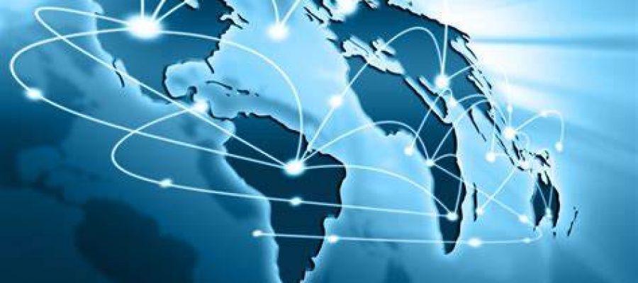 La cibercolonización