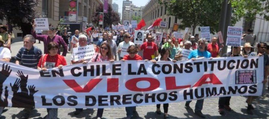 Chile: ¿La copia feliz del Edén?