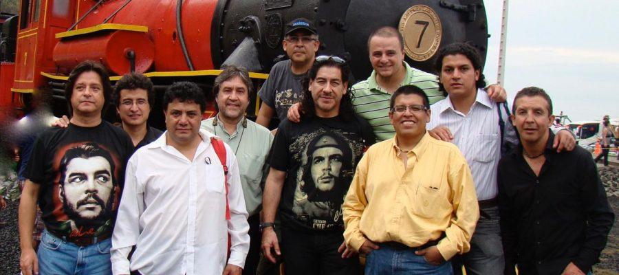 Pueblo Nuevo: 45 años de un canto a la vida