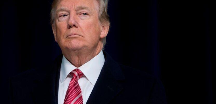 Trump indulta a mercenarios asesinos