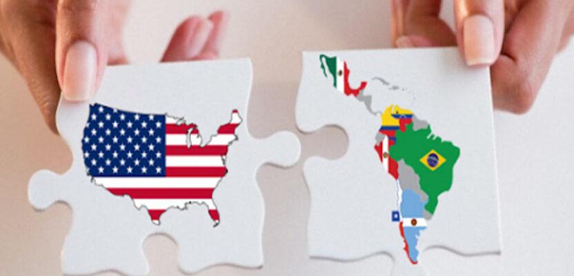 Joe Biden y América Latina