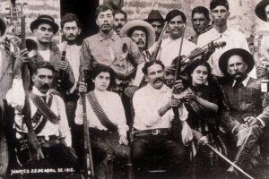 Tres revoluciones latinoamericanas