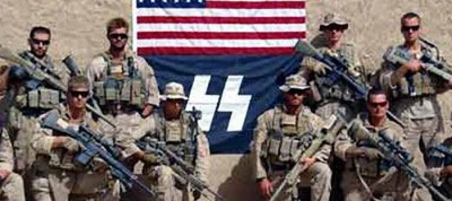 Fascismo en los Estados Unidos