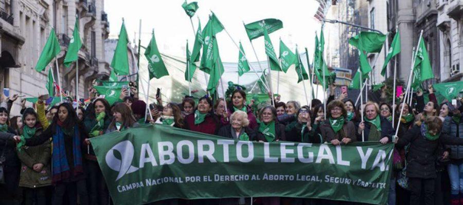 Aborto legal: ¿un derecho replicable?