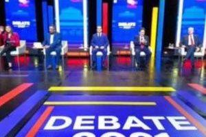 La moda de los debates