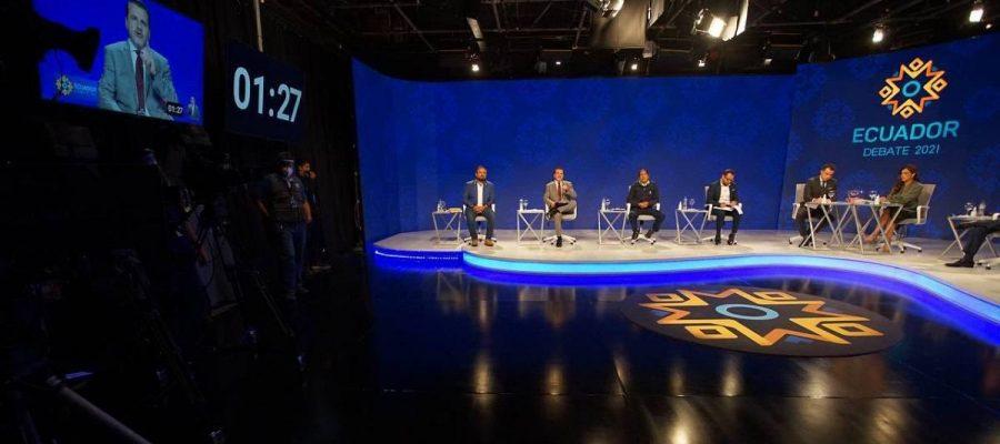 Debatiendo el debate
