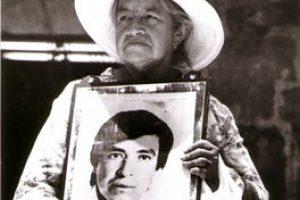 Estado reconoce desaparición forzada de C. Gustavo Garzón